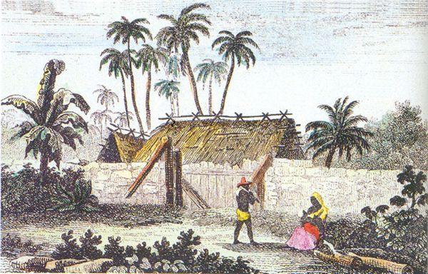 Case Réunion